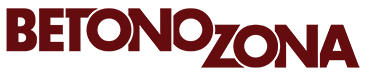 UAB Betono zona