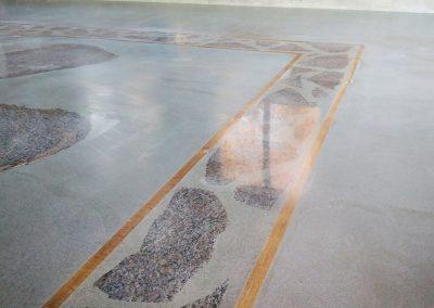 Skystas betono paviršiaus kietiklis SINAK Densifier™