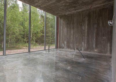 Skystas betono paviršiaus kietiklis SINAK Densifier™. Kietėjančio betono priežiūra su SINAK S-102™