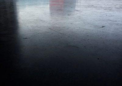 Kietėjančio betono priežiūra su SINAK S-102™