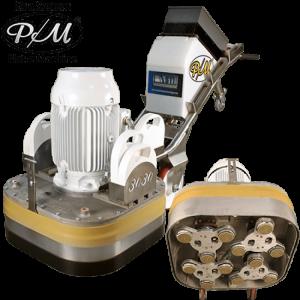 Betono poliravimo mašina Prep/Master 3030